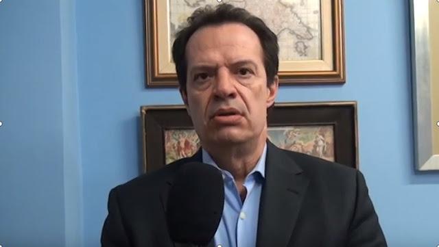 Γιώργος Δέδες για την εμπλοκή του ΣΔΙΤ απορριμμάτων στην Πελοπόννησο: Τα μεγάλα έργα δεν γίνονται μόνο με μεγάλα λόγια