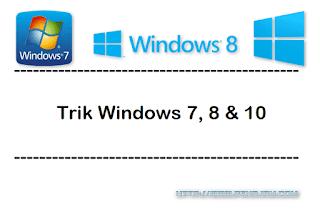 Merawat komputer dengan disk defrag di windows 10