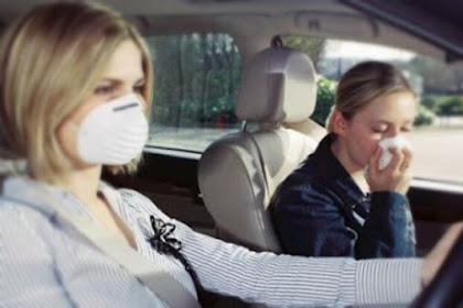 Cara Mengatasi AC Mobil Bau, Tanpa Repot Ke Bengkel!!