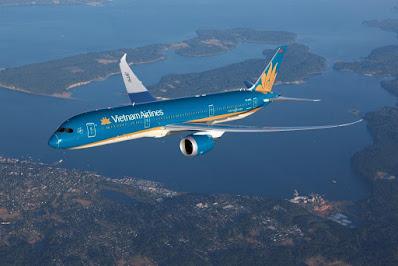Vietnam Airlines mở lại một số đường bay khứ hồi tới Tokyo, Nhật Bản