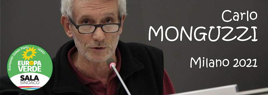 Carlo Monguzzi, è naturale