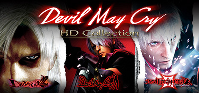 Devil May Cry HD Collection MULTi7 Repack By FitGirl