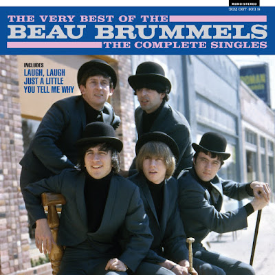 The Beau Brummels - The Very Best of The Beau Brummels; The Complete Singles