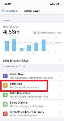 Cara Mengunci Aplikasi WA di iPhone Tanpa Aplikasi
