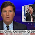 WATCH: Tucker Carlson Blasts 'Bureaucratic Tapeworm' John Bolton, Calls Him 'Demented'