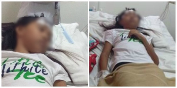 Another kid suffers seizure due to excessive gadget use