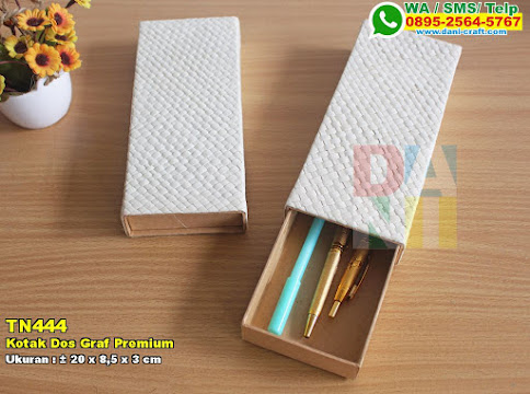 Kotak Dos Graf Premium