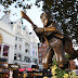 Harry Potter szobrot kapott Londonban!