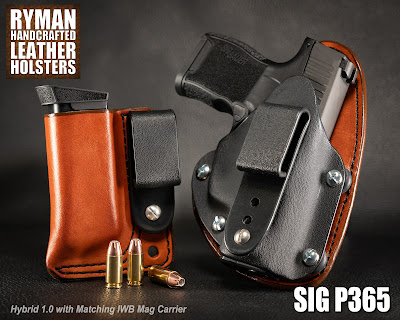 Holster for Sig P365