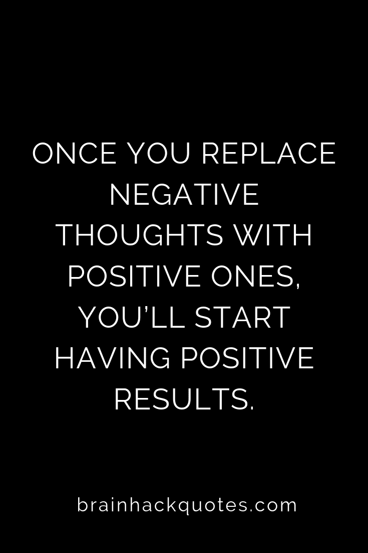 Positive Thinking, Positive Quotes and Sayings