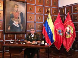 El ministro para la Defensa,  indicó la actuación del Plan República en el marco de las elecciones parlamentarias