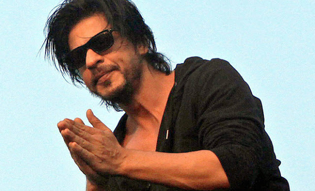 Shahrukh Khan HD Wallpapers Free Download