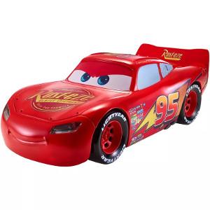 Relâmpago McQueen Veículo Interativo Disney Pixar Cars 3 Mattel