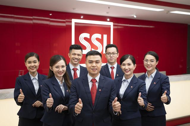 Nên mở tài khoản chứng khoán ở đâu? Liên hệ mở tài khoản chứng khoán SSI: Anh Vinh - 0866898889.  SSI là Công ty chứng khoán tốt nhất Việt Nam.