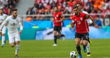 موعد مباراة مصر والجابون في تصفيات كاس العالم