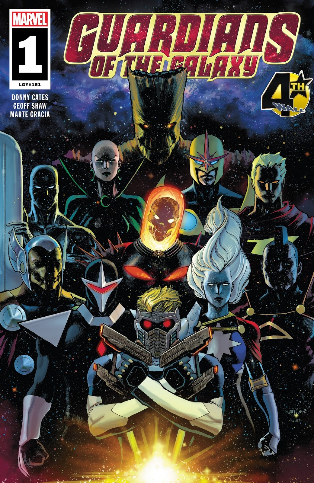 Guardiões da Galaxia - Episodio 1 - Dublado Motion Comic