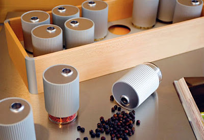 Coolest Spice Shakers and Spice Organizers (12) 9