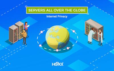 Cara Membuka Situs Indoxxi di Laptop
