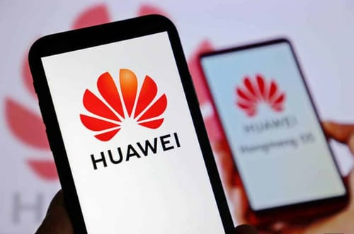 Huawei announces Harmony update for its smartphones