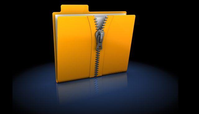 programa para comprimir archivos al maximo gratis