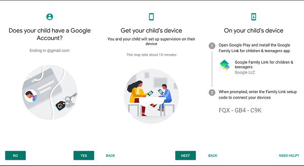 Cara mengatur Google Family dan Melacak Aktivitas Anak di Ponsel