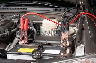 Autó akkumulátor karbantartás