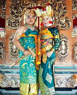 Gambar Baju Adat Bali Terlengkap 1720717