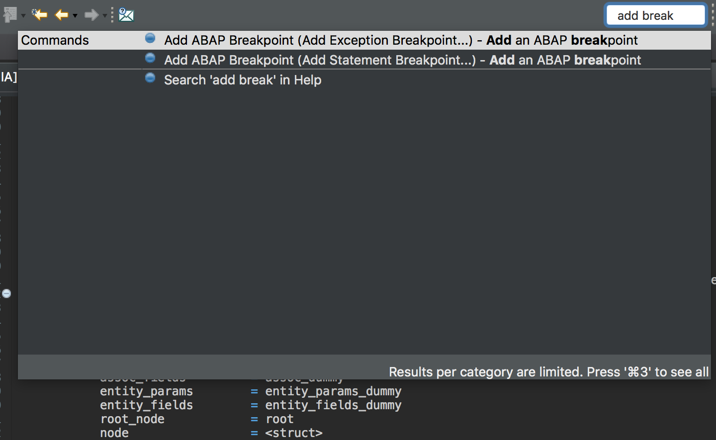 SAP ABAP Central: ABAP in Eclipse 2 80 benefits Eclipse Oxygen