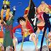 One Piece vai ganhar série de TV  Live-Action