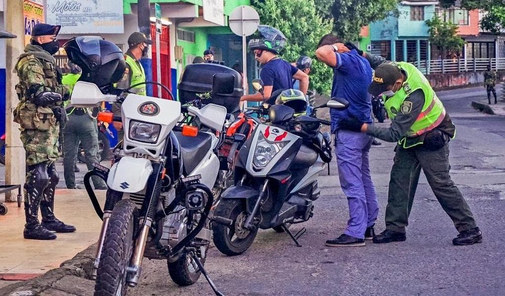 el Gobierno municipal anunció una recompensa de dos millones de pesos por información que conduzca a los autores de los robos