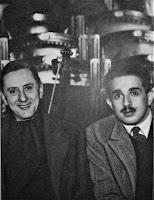 Fryderyk Jarosy i Marian Hemar