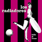 LOS RADIADORES - Bailes de verano (Album)