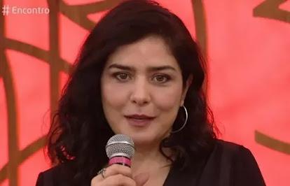 Letícia Sabatella lembra de contato com Flordelis para filme e desabafa
