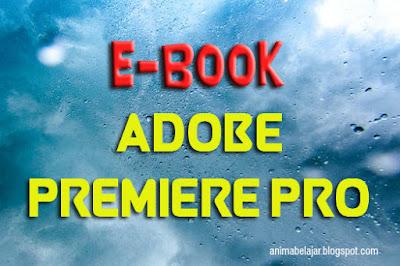 EBOOK ADOBE PREMIERE PRO