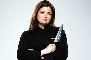 Picture of American chef, Alex Guarnaschelli