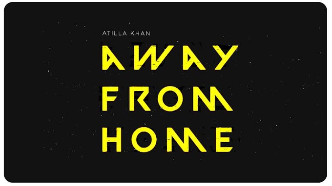 Away From Home Ringtone