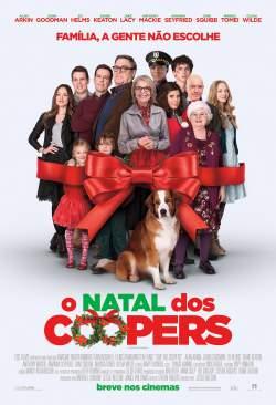 O Natal Dos Coopers Dublado