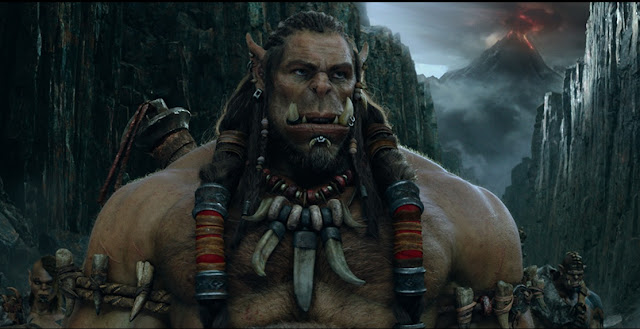 Trailer oficial Warcraft