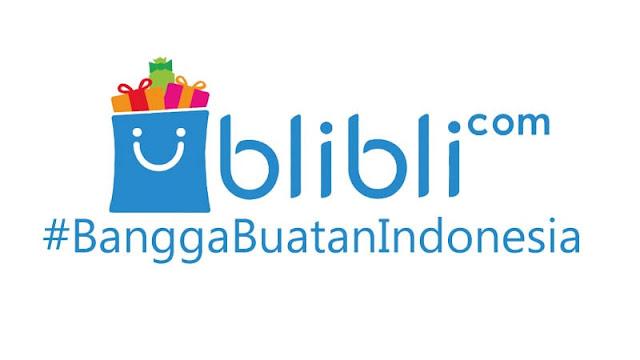 Bangga Buatan Indonesia di Blibli.com