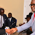 (NEWSFLASH) Justice Akon Ikpene Takes Over As Cross River Acting Chief Judge