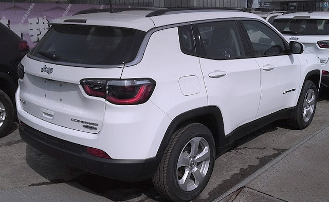 jeep compass/ jeep compass price in india/jeep compass interior