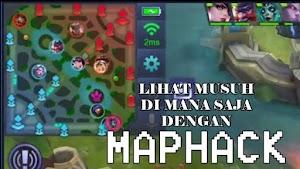 MAP HACK Season 12 Patch KOF Script + APK Work 100% Mobile legends