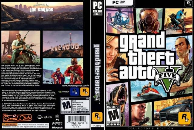 Baixar GTA V – GTA 7 Jogos gratis para pc