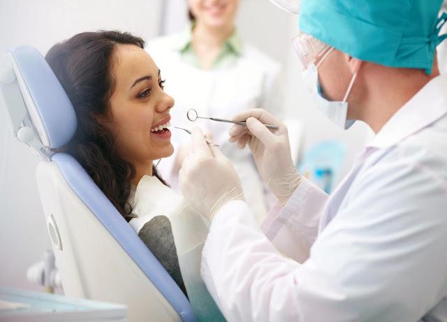 Diş Hekimleri Maaşları 2019