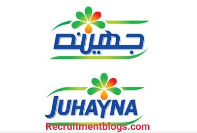 Production - Summer Internship 2021 At Juhayna for Food industries