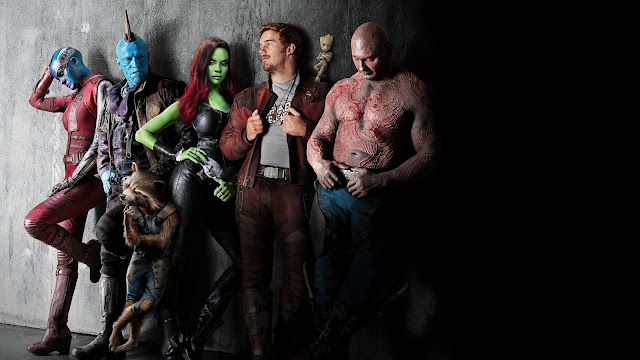 Watch Online All Marvel Movies HD on Google Xtream Guardians of the Galaxy [2014]