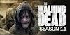 Data de lançamento da série de TV The Walking Dead 11ª temporada  Parte 1  e parte 2
