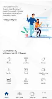 """Selamat malam para pengunjung dimana saja anda berada semoga tak ada yang berkurang segala sesuatunya, Amin. Setelah berbagi tentang """"Biografi Ziva"""" Pada kesempatan malam ini mimin akan shere tentang """"Cara Membuka Rekening Bank Rakyat Indonesia (BRI) Dan Mengaktifkan Aplikasi BRImo"""". Sebelum saya menjelaskan bagaimana cara membuka rekening Bank Rakyat Indonesia (BRI) dan menggunakan layanan aplikasi BRImo-nya, Alangkah lebih baiknya untuk memahami definisi dari Bank itu sendiri, Hehe. Bank adalah sebuah badan usaha yang menghimpun dana dari masyarakat dalam bentuk simpanan dan menyalurkannya kepada masyarakat dalam bentuk kredit dan atau bentuk-bentuk lain dengan tujuan untuk meningkatkan taraf hidup orang banyak (Undang Undang RI No. 10 Tahun 1998 tentang Perbankan (pasal 1 ayat 2.    Sedangkan menurut Wikipedia definisi bank adalah sebuah lembaga intermediasi keuangan, umumnya didirikan dengan kewenangan untuk menerima simpanan uang, peminjaman uang, dan menerbitkan promes atau banknote. Ok, kita langsung saja ya ke Cara Membuka Rekening BRI Dan Mengaktifkan Aplikasi BRImo, Pertama tana sobat siapkan Kartu Tanda Penduduk (KTP) asli dan foto copy-nya, lalu siapkan uang minimal Rp. 110.000, lebih banyak lebih baik, untuk apa uang segitu? yang Rp. 100.000 buat menabung, minimal segitu nominalnya, dan yang Rp. 10.000 untuk membayar pembuatan rekening dan mengaktifkan aplikasi BRIMO serta pembuatan ATM. Setelah siap hal-hal diatas sobat silahkan menuju Bank Rekening Bank Rakyat Indonesia (BRI) terdekat, tapi waktunya jangan hari sabtu dan minggu ya dan jangan di malam hari, hehe.     Setelah sampai ke Bank, sobat langsung ambil kartu antriannya lalu silahkan sobat tunggu sampai dipanggil oleh CS, sambil menunggu dipanggil CS silahkan sobat unduh terlebih dahulu Aplikasi BRImo-nya di Playstore, tulis saja BRImo, ingat ya bukan lagi BRI Mobile , sudah diganti dengan BRImo, Seperti dibawah ini aplikasi BRImo-nya     MediaWeb4U-Selamat malam para pengunjung dimana saja and"""