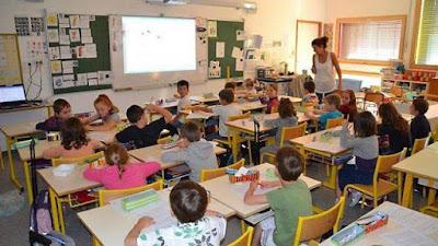 Gestion de classe pour  les nouveaux enseignants