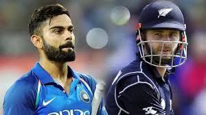 india vs new zeland